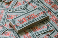 Exposure Dollars #print #dollar #money #graphic