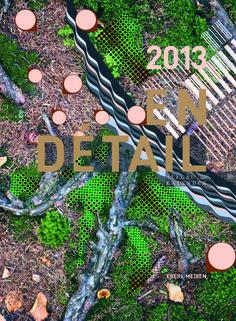 Eberl Medien – En Détail / Wandkalender 2013 #collage #poster