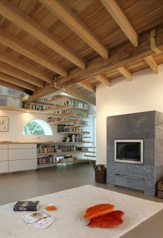 "CJWHO ™ (House G by Maxwan Architects ""Our clients had...)"