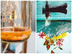 Édition florale 003 | Collectif Blanc #collage #graphic