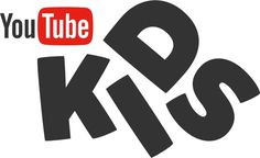 New Logo and Identity for YouTube Kids by Hello Monday #logo