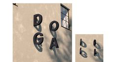 DOGA – Design and Architecture Norway on Behance
