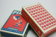 Pixar Playing Cards #playing cards