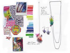 origami #creative #zitter #shop #creationscom #hazar #ccile #anne