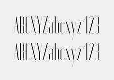 example_group #jones #typography #grace #hugo #hoppmann