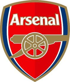 Arsenal FC Logo #logo #football #gun #arsenal