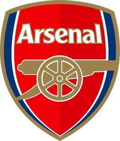 Arsenal FC Logo #logo #football #gun #arsenal
