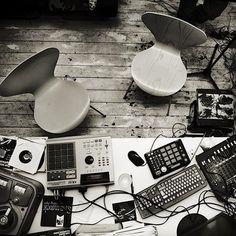 Tumblr #studio #music #inspiration