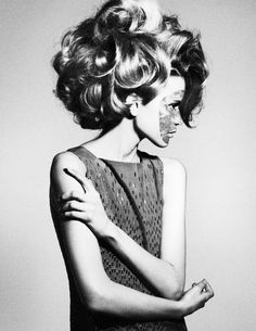 MARCUS OHLSSON #hair #photography #beauty
