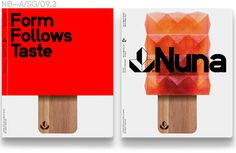 Nuna BrandCatalogue 1 #neubau #catalog
