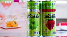 Nestle Jamba All Natural Energy Drink | The World of Beverage Drink #pack