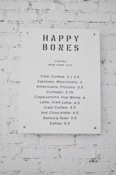 Happy Bones 3.jpg #coffee