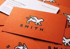 Strohl | Thoughtful Craft | Trademark, Logo & Typographic design for a Multitude of Purposes #smith #logo #card