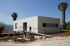 MRK House by SO Architecture #modern #design #minimalism #minimal #leibal #minimalist