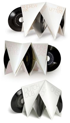 Packaging inspiration #packaging #design #graphic #music