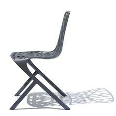 Washington Collection is a minimalist design created by England based designer David Adjaye. Developed during the realization of his signatu