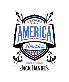 Logos Daran Brossard Creative Co. / DBCCo. #enclosure #crest #seal #daniels #jack #logo #typography