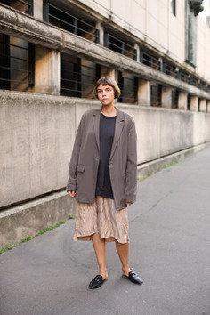 End of Day, Paris   The Sartorialist