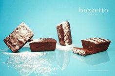 XMAS 12 by Bozzetto on Behance #chocolate #banana #nuts