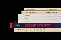 Nina Katchadourian, Sorted Books #nina #sorted #katchadourian #books