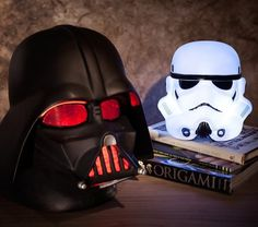 Star Wars Mood Lights #gadget #lights #wars #star