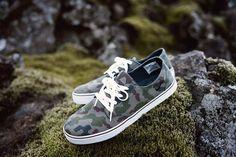"Image of Poler x Nike SB Braata LR \""Camo\"" Pack"