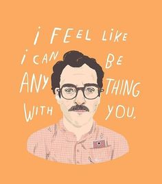 Her Illustration by Ivonna Buenrostro #illustration movie #her