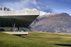 mh_020111_04 » CONTEMPORIST #clubhouse #patterson #house #hill #contemporary #architecture #mountains #michael
