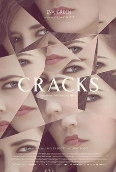 Cracks - Movie Trailers - iTunes #drama #movie #jordan #cracks #foreign #poster #film #scott