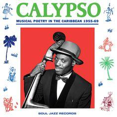 Calypso #print