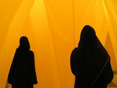 Kendall Buster, fabric, islam, hijab