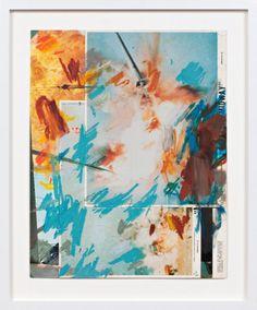 Jan Freuchen « PICDIT #collage #drawing #art