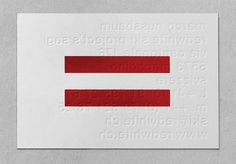 Redwhite (New) : DEMIAN CONRAD DESIGN #white #red #branding #demian #conrad #identity