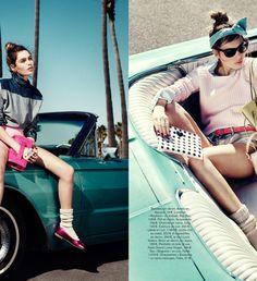 Fashion Photography by Jason Kim