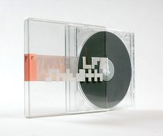 LFO Sheath #ian #republic #designers #design #anderson #the #cover #transparent #cd #package