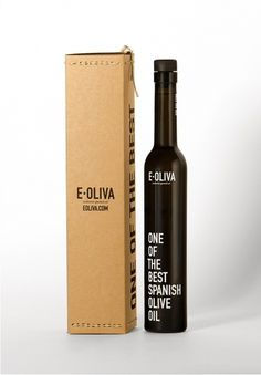 Stunning packaging designs | From up North #e #oliva