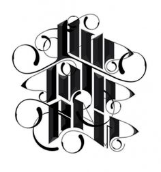 Letterings : ACME Industries #awesome #typography