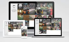 Finec – Free Responsive Portfolio HTML Template for Designers