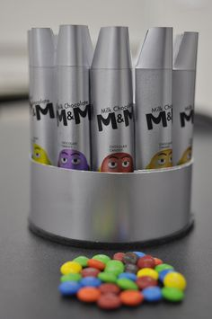 M&M #packaging #brand
