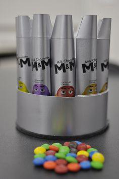 M&M #packaging #brand