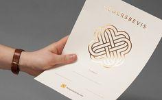 Heydays — Pensjonistforbundet #shine #logo