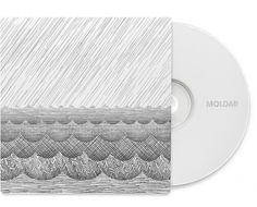 Moldar Album Art #album #sleeve #artwork #cd #moldar