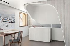 Chalet Beranger 04 1 Kind Design #white