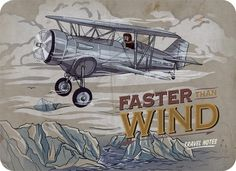 Tumblr #faster #wind #than #sailor #travel #notes #hobo #and #postcard