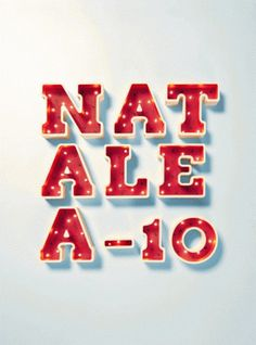 Typeverything.com Natale a-10 by Mr.Da. - Typeverything #type
