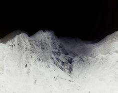 Dan Holdsworth - Blackout #inspiration #photography #landscape
