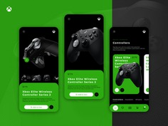Xbox store app – Product page