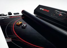 Anki DRIVE Starter Kit #kids #game #gadget
