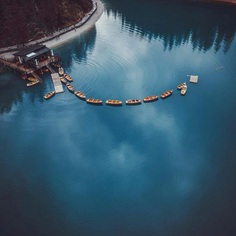 Stunning Travel and Adventure Photography by Davide Anzimanni
