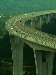 Viadotto | Flickr - Photo Sharing! #bridge #photography #highway